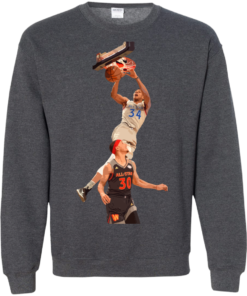 image 565 247x296px Giannis dunk on Steph Curry in the All Star Game T Shirts, Hoodies, Sweaters