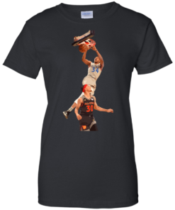 image 566 247x296px Giannis dunk on Steph Curry in the All Star Game T Shirts, Hoodies, Sweaters