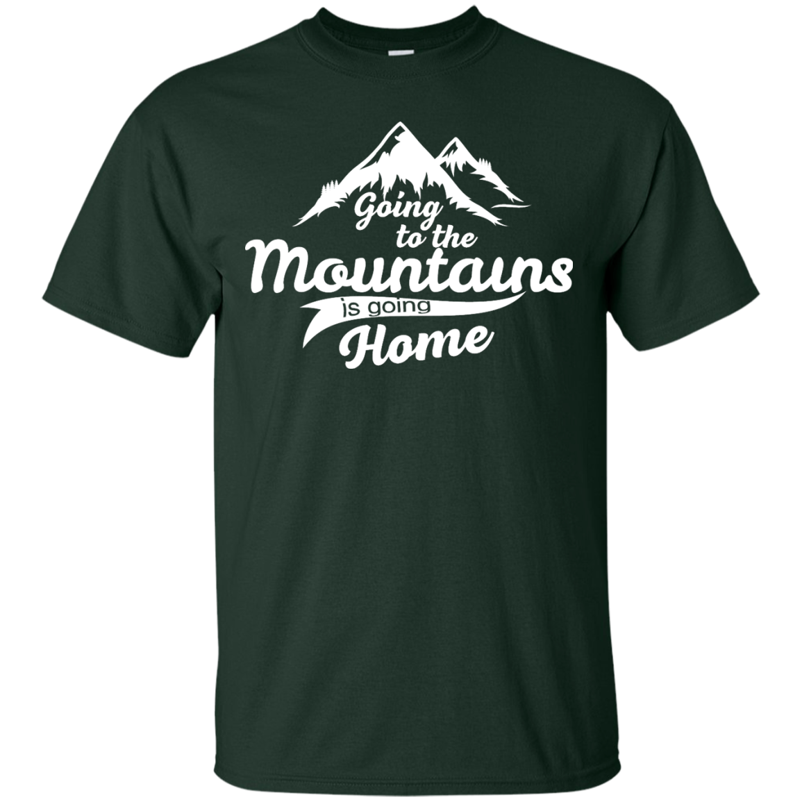 image 569px Going To The Mountains Is Going Home T Shirts, Hoodies, Tank