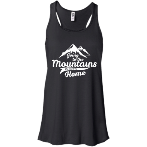 image 571 490x490px Going To The Mountains Is Going Home T Shirts, Hoodies, Tank