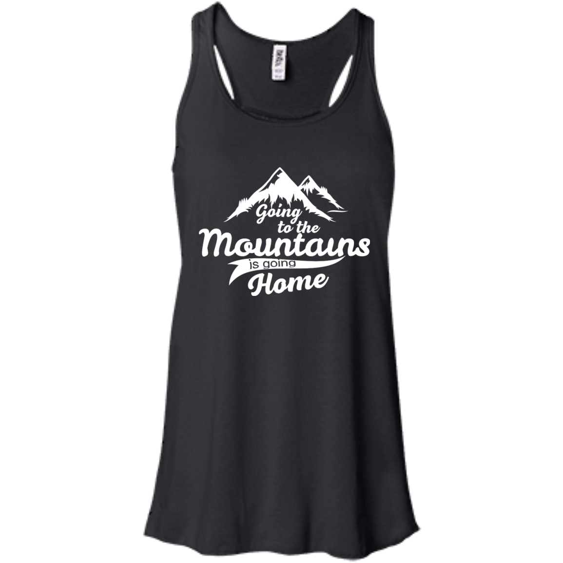 image 571px Going To The Mountains Is Going Home T Shirts, Hoodies, Tank