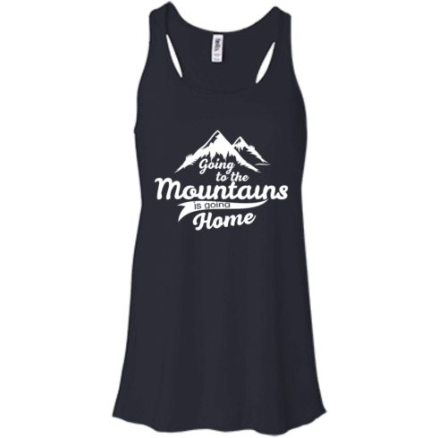 image 572 490x490px Going To The Mountains Is Going Home T Shirts, Hoodies, Tank