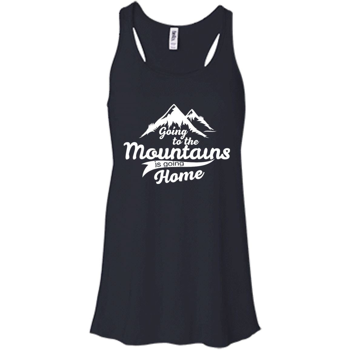 image 572px Going To The Mountains Is Going Home T Shirts, Hoodies, Tank