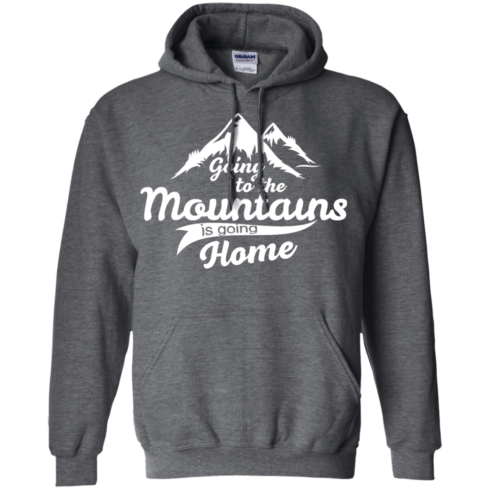 image 574 490x490px Going To The Mountains Is Going Home T Shirts, Hoodies, Tank