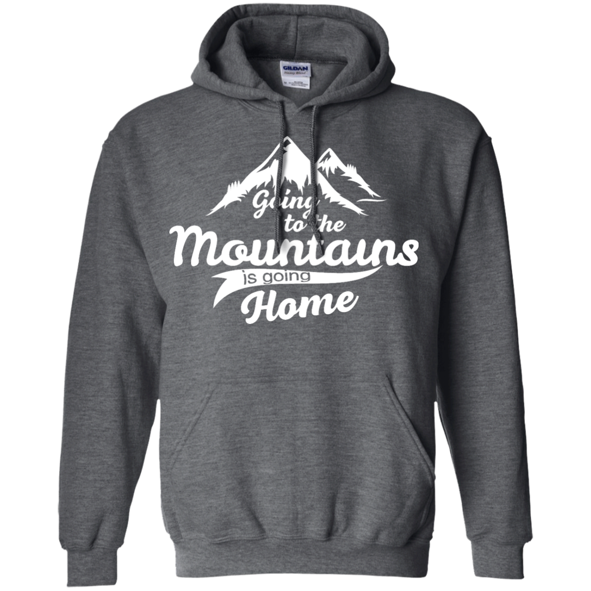 image 574px Going To The Mountains Is Going Home T Shirts, Hoodies, Tank