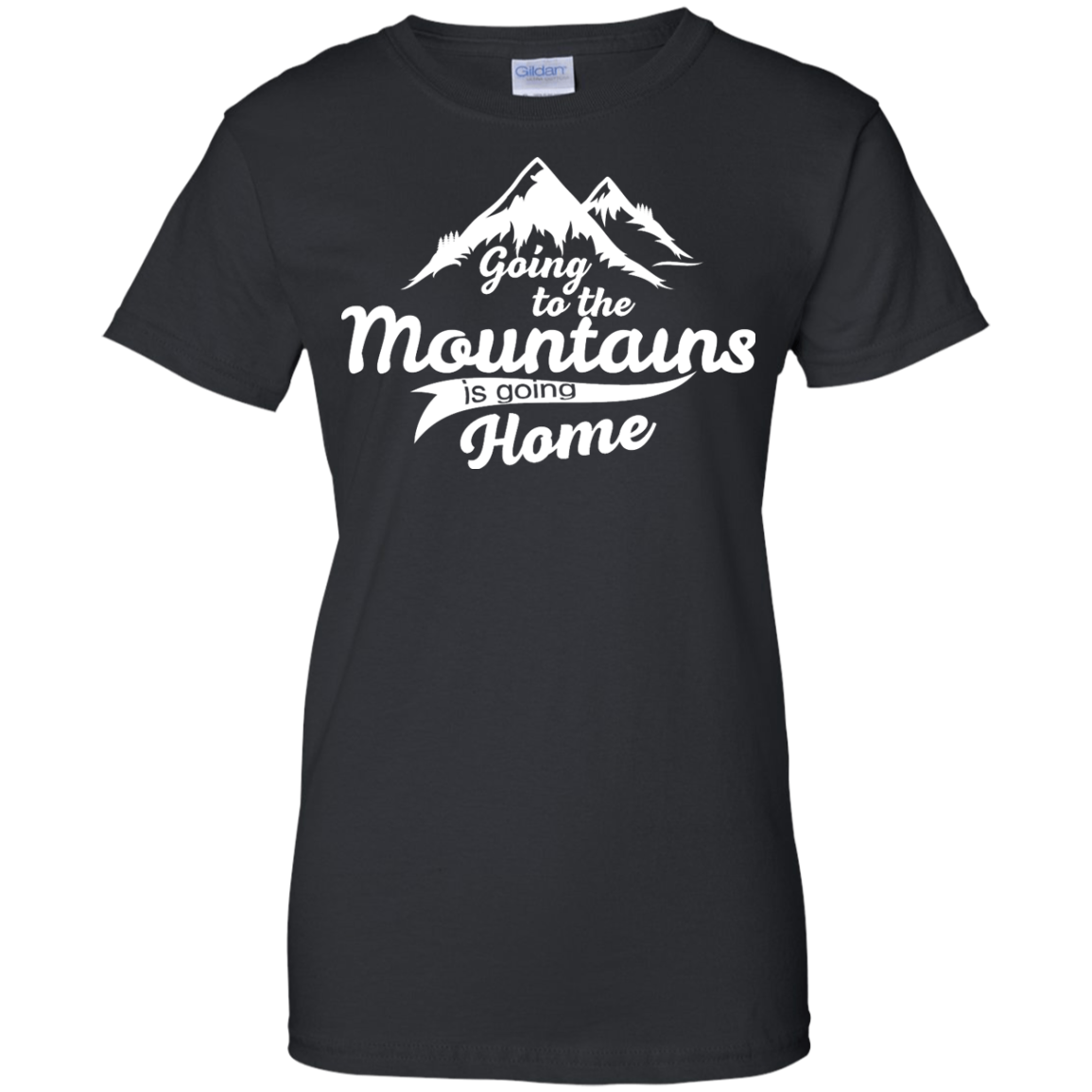image 576px Going To The Mountains Is Going Home T Shirts, Hoodies, Tank