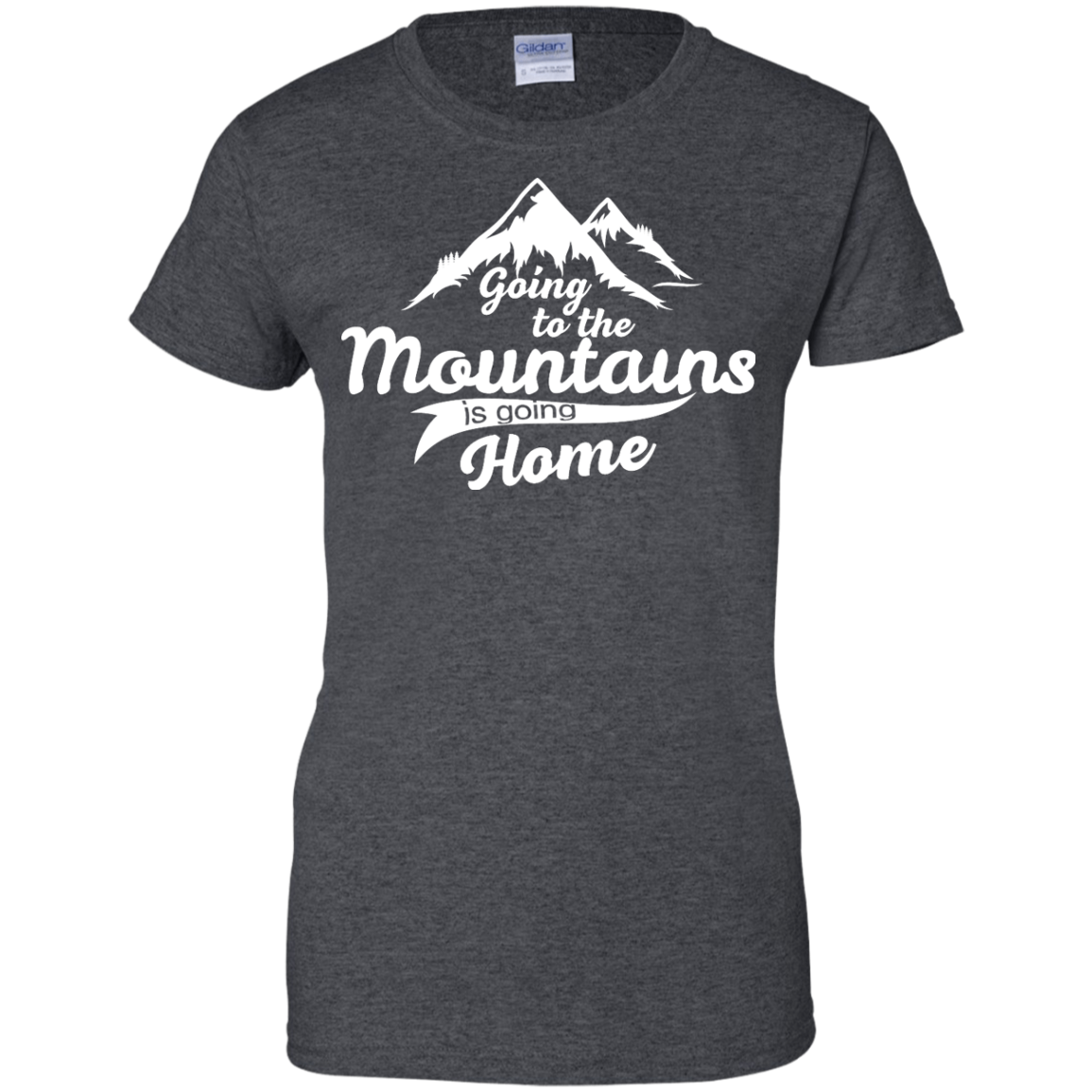 image 577px Going To The Mountains Is Going Home T Shirts, Hoodies, Tank