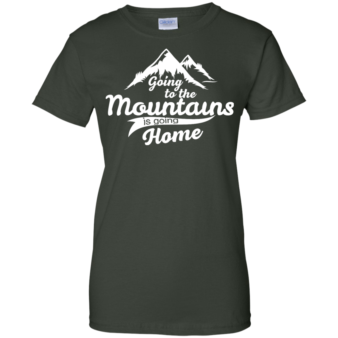 image 578px Going To The Mountains Is Going Home T Shirts, Hoodies, Tank
