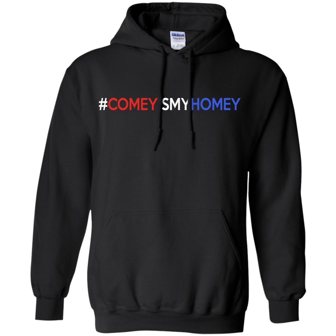 image 6px Comey Is My Homey T Shirts, Hoodies, Tank