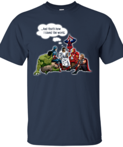 image 104 247x296px God and Super Hero: And That's How I Saved The World T Shirts, Hoodies, Sweaters
