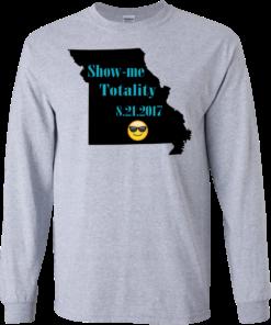 image 117 247x296px Missouri Eclipse 2017 Show Me Totality T Shirts, Hoodies, Tank Top