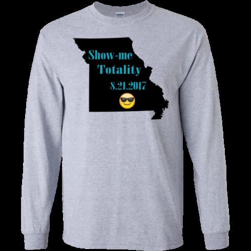 image 117 490x490px Missouri Eclipse 2017 Show Me Totality T Shirts, Hoodies, Tank Top