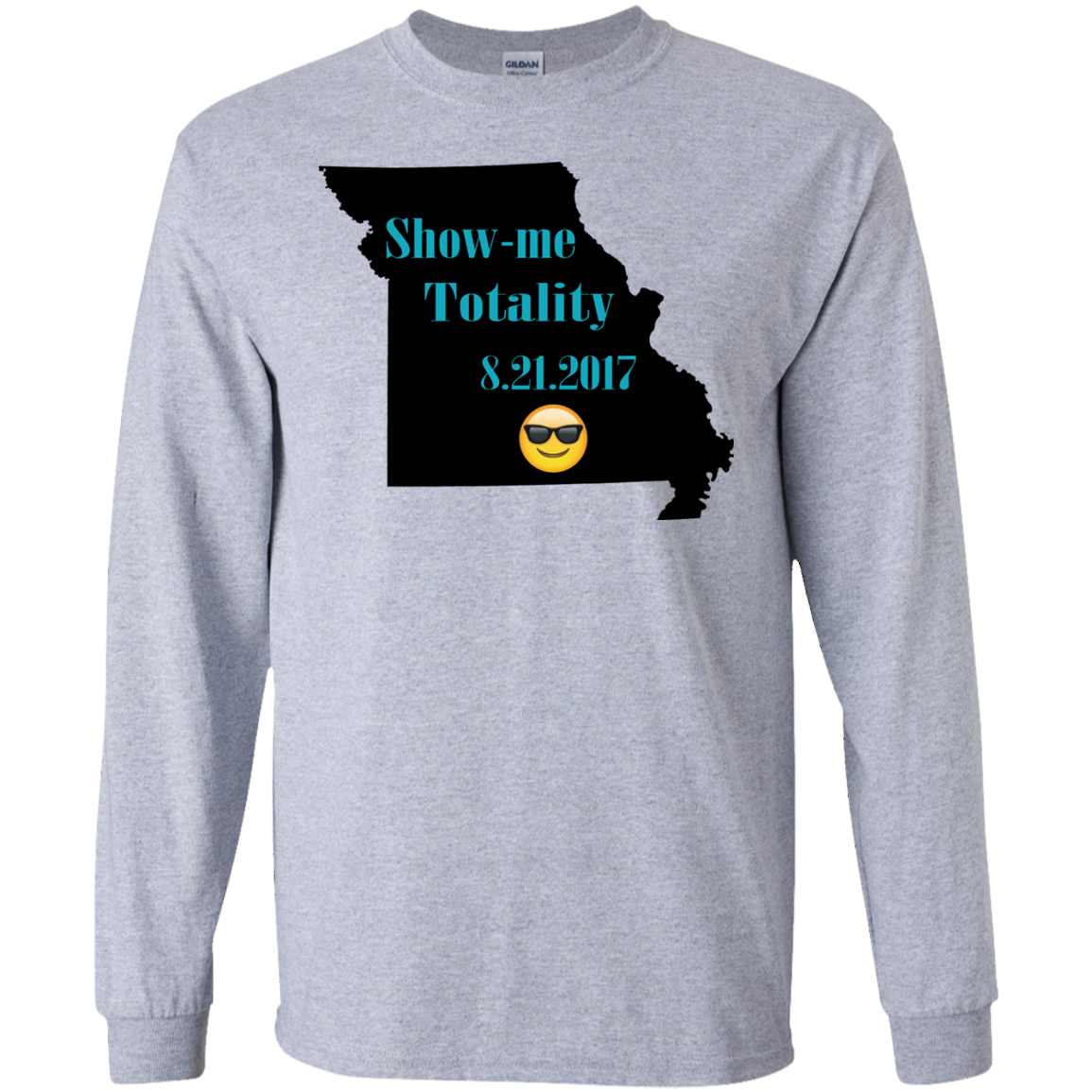 image 117px Missouri Eclipse 2017 Show Me Totality T Shirts, Hoodies, Tank Top