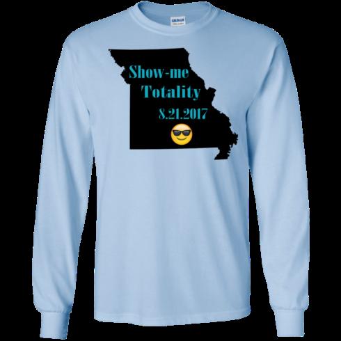 image 118 490x490px Missouri Eclipse 2017 Show Me Totality T Shirts, Hoodies, Tank Top