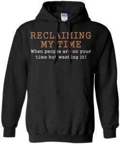image 121 247x296px Missandei: Reclaiming My Time When People Are On Your Time But Wasting It T Shirts, Tank Top