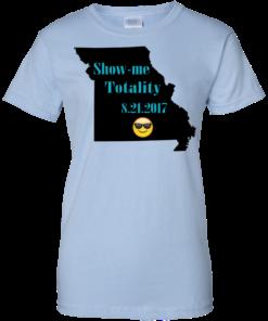 image 122 247x296px Missouri Eclipse 2017 Show Me Totality T Shirts, Hoodies, Tank Top