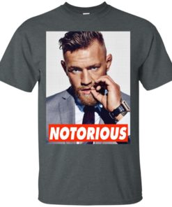 image 14 247x296px Conor Mcgregor Notorious T Shirts, Hoodies, Tank