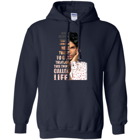 image 172 490x490px Prince: Dearly Beloved Weare Gathered Here Today T Shirts, Hoodies, Sweater
