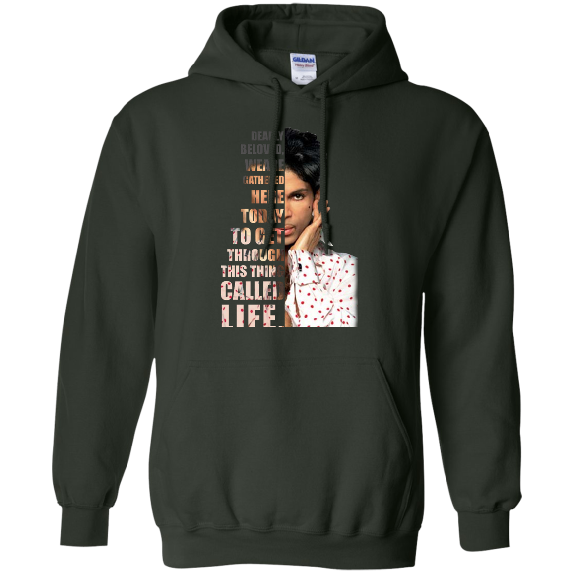 image 173px Prince: Dearly Beloved Weare Gathered Here Today T Shirts, Hoodies, Sweater