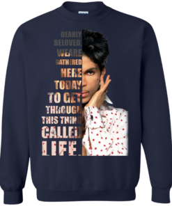 image 175 247x296px Prince: Dearly Beloved Weare Gathered Here Today T Shirts, Hoodies, Sweater
