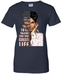 image 179 247x296px Prince: Dearly Beloved Weare Gathered Here Today T Shirts, Hoodies, Sweater