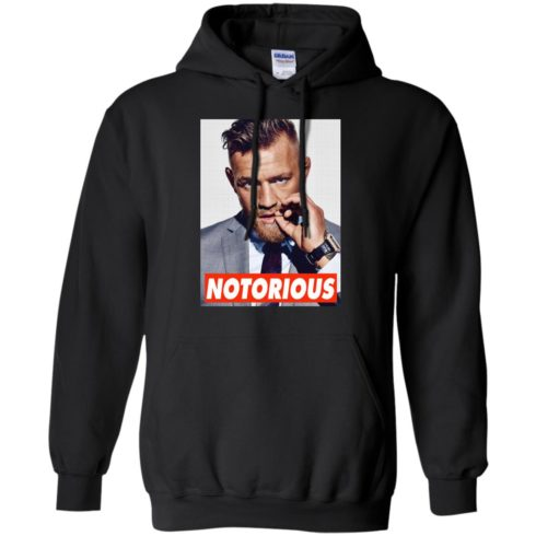 image 18 490x490px Conor Mcgregor Notorious T Shirts, Hoodies, Tank