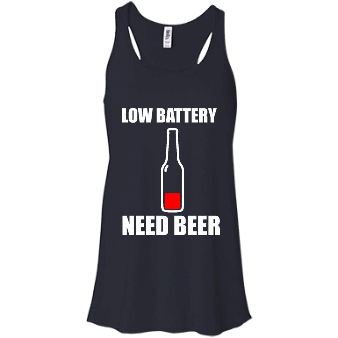 image 186px Low Battery Need Beer T Shirts, Hoodies, Tank Top
