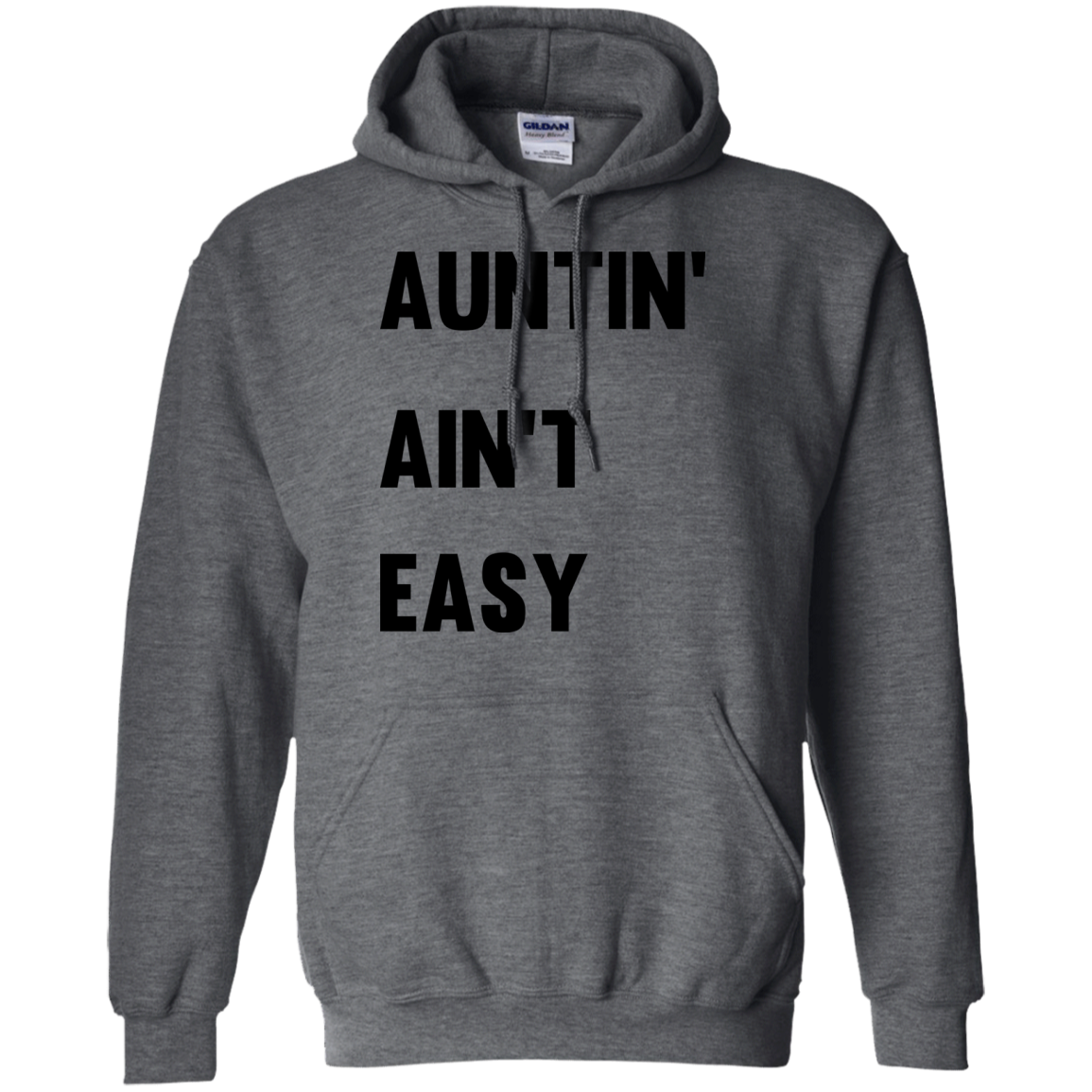 image 211px Aunt Shirt: Auntin' Ain't Easy T Shirts, Hoodies, Long Sleeves