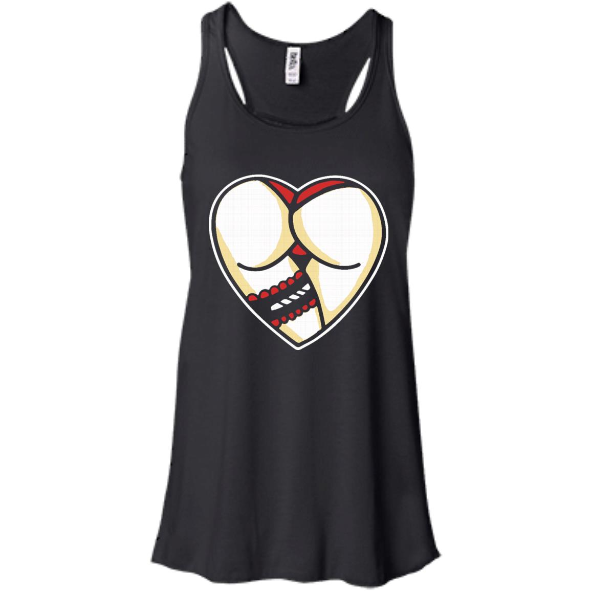 image 251px I Love Booty Booty Heart T Shirts, Hoodies, Tank Top