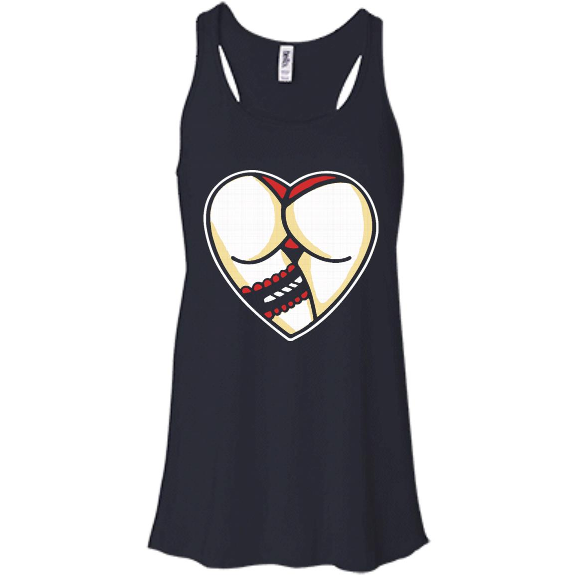 image 252px I Love Booty Booty Heart T Shirts, Hoodies, Tank Top