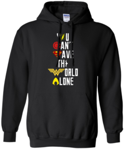 image 26 247x296px Justice League: You Can Save The World A Lone T Shirts, Hoodies, Sweaters