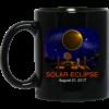 image 268 100x100px Solar Eclipse August 21 2017 Across National Parks Coffee Mug