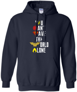 image 27 247x296px Justice League: You Can Save The World A Lone T Shirts, Hoodies, Sweaters