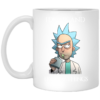 image 276 100x100px Rick and Morty I Drink and I Know Things T Shirts, Hoodies, Tank Top