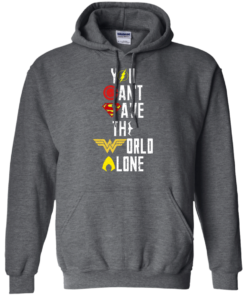 image 28 247x296px Justice League: You Can Save The World A Lone T Shirts, Hoodies, Sweaters