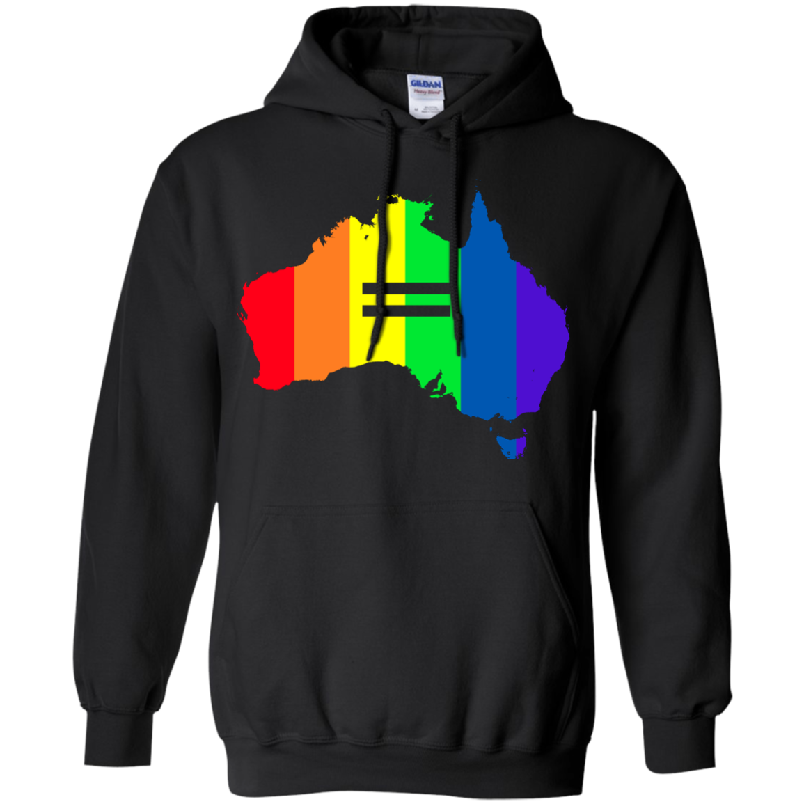 image 282px LGBT equality Australia T Shirts, Hoodies, Tank Top