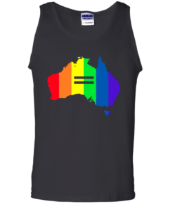 image 285 247x296px LGBT equality Australia T Shirts, Hoodies, Tank Top
