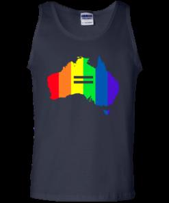 image 286 247x296px LGBT equality Australia T Shirts, Hoodies, Tank Top