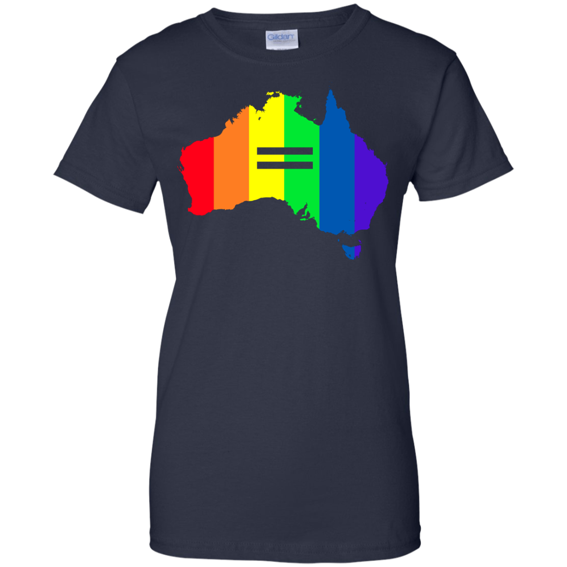 image 289px LGBT equality Australia T Shirts, Hoodies, Tank Top