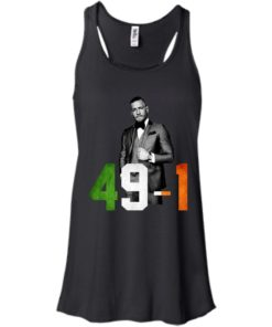 image 29 247x296px Conor McGregor vs Floyd Mayweather 49 1 Conor Win T Shirts, Hoodies, Tank