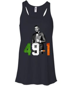 image 30 247x296px Conor McGregor vs Floyd Mayweather 49 1 Conor Win T Shirts, Hoodies, Tank