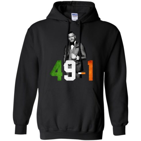 image 31 490x490px Conor McGregor vs Floyd Mayweather 49 1 Conor Win T Shirts, Hoodies, Tank