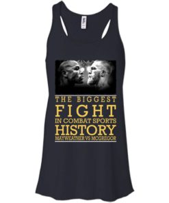 image 318 247x296px Mcgregor vs Mayweather The Biggest Fight In Combat Sports History T Shirts, Hoodies