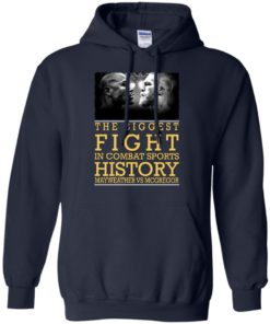 image 320 247x296px Mcgregor vs Mayweather The Biggest Fight In Combat Sports History T Shirts, Hoodies