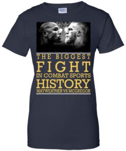 image 324 247x296px Mcgregor vs Mayweather The Biggest Fight In Combat Sports History T Shirts, Hoodies