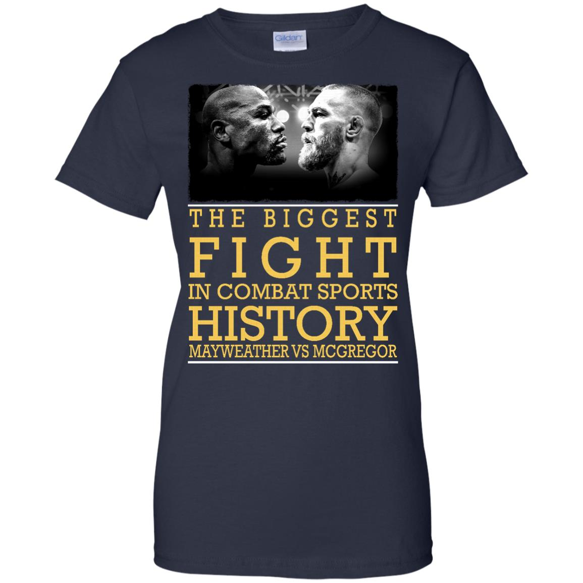 image 324px Mcgregor vs Mayweather The Biggest Fight In Combat Sports History T Shirts, Hoodies