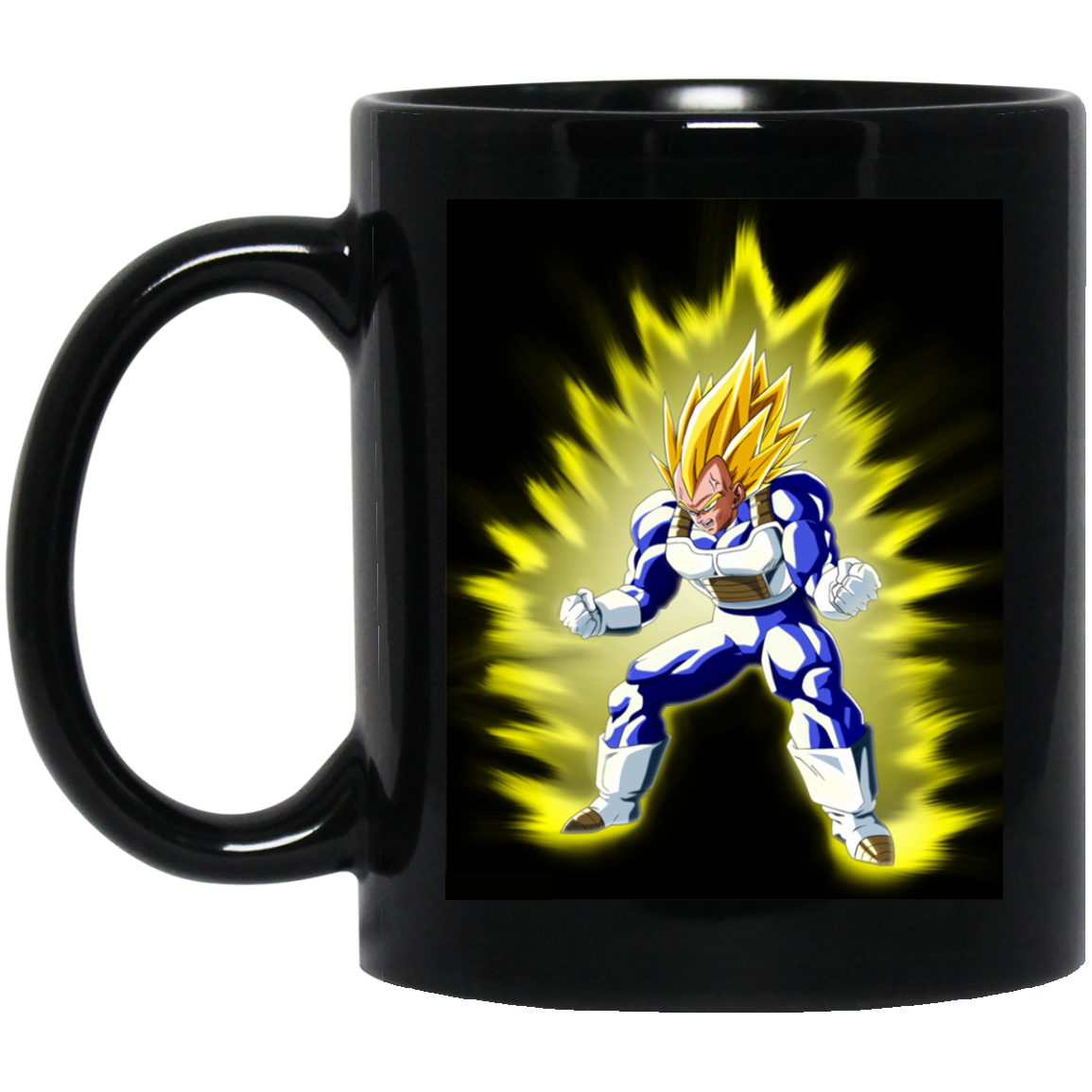 image 368px Dragon Ball Vegeta Coffee Mug