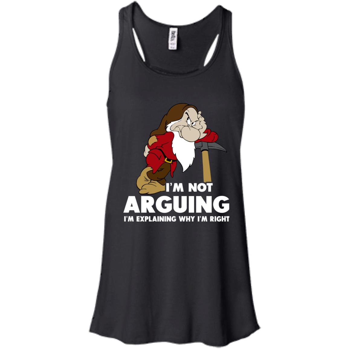 image 372px I'm Not Arguing I'm Explaining Why I'm Right T Shirts, Hoodies, Tank Top