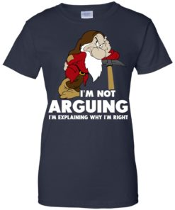 image 379 247x296px I'm Not Arguing I'm Explaining Why I'm Right T Shirts, Hoodies, Tank Top