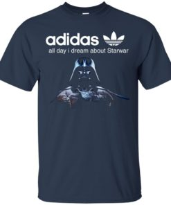 image 404 247x296px Adidas all day I dream about Starwar t shirts, hoodies, tank top